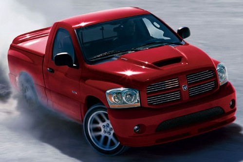 fast hemis 2006 dodge ram srt 10 specs photos modification info at cardomain. Black Bedroom Furniture Sets. Home Design Ideas