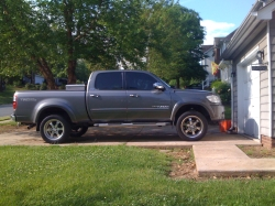 bdelong15s 2006 Toyota Tundra Double Cab
