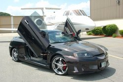 Kendubzs 2006 Hyundai Tiburon
