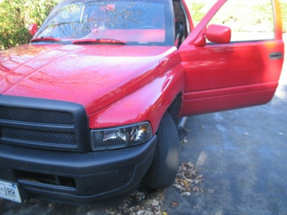 Another Man_of_Steel25 1994 Dodge Ram 1500 Regular Cab post... - 10790275
