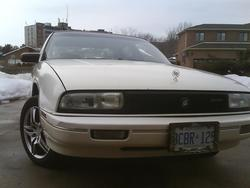 joejoegs 1992 Buick Regal