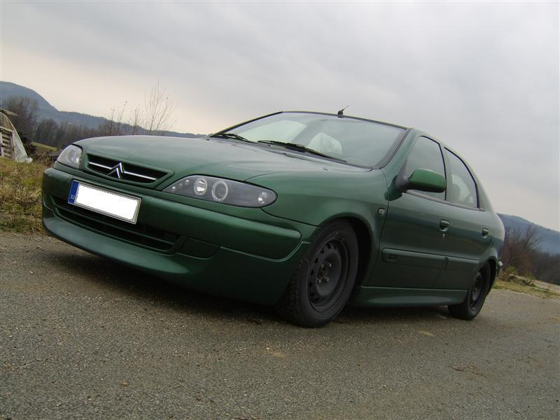 Another Doom3n 1998 Citroen Xsara post... - 10787652