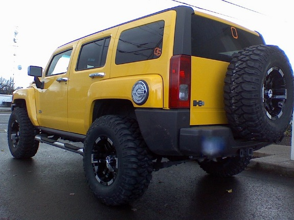 game7 2007 hummer h3 specs photos modification info at. Black Bedroom Furniture Sets. Home Design Ideas