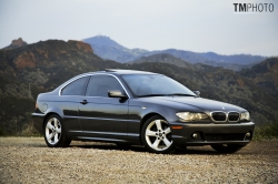 TheDude325cis 2005 BMW 3 Series