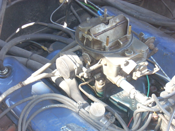 Another valvefloatss 1966 Ford Mustang post... - 10790921