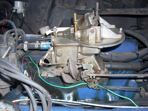 Another valvefloatss 1966 Ford Mustang post... - 10790925