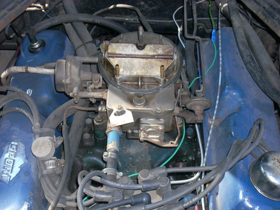 Another valvefloatss 1966 Ford Mustang post... - 10790926