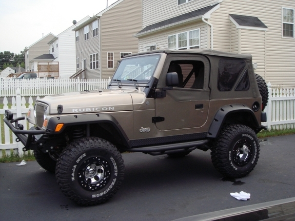 Another erockyoulikea 2004 Jeep Rubicon post... - 11542134