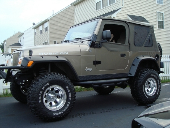 Another erockyoulikea 2004 Jeep Rubicon post... - 11542136