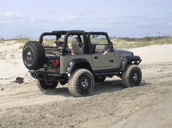 erockyoulikeas 2004 Jeep Rubicon