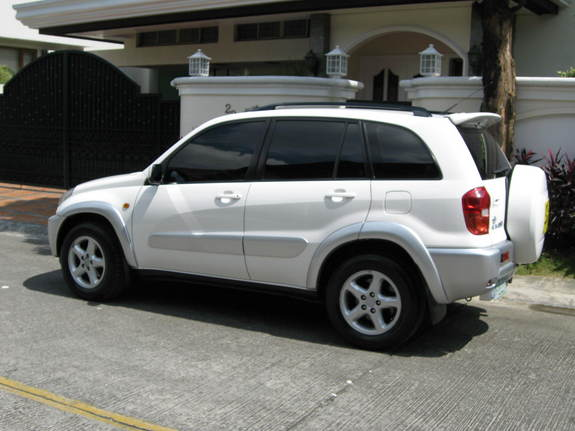 Fortallmighty 2006 Toyota Fortuner Specs Photos Modification Info At Cardomain
