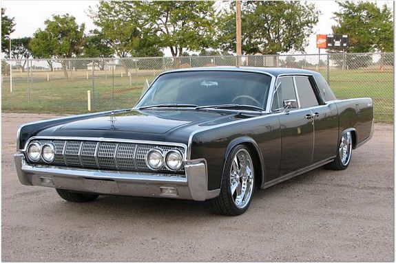 tkski3 1964 lincoln continental specs photos modification info at cardomain. Black Bedroom Furniture Sets. Home Design Ideas