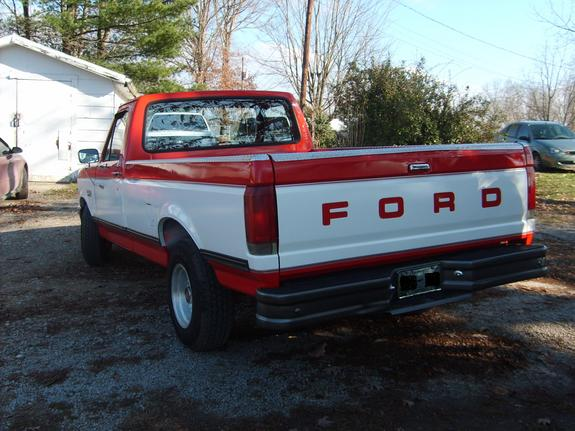 AllenGoins 1989 Ford F150 Regular Cab 10794331