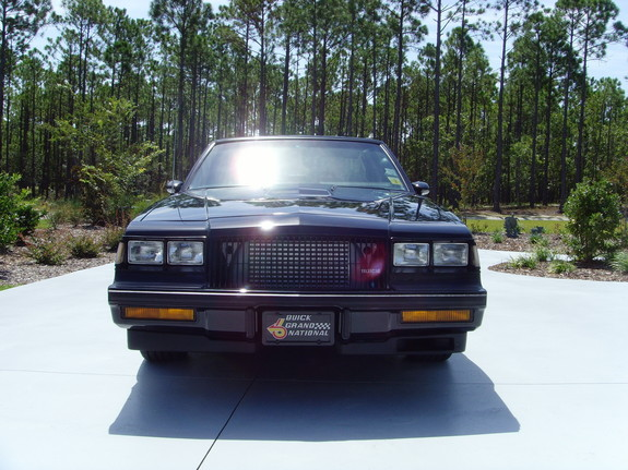 Another jlewis2377 1987 Buick Grand National post... - 10794741