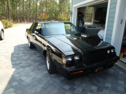 Another jlewis2377 1987 Buick Grand National post... - 10794746