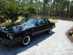 Another jlewis2377 1987 Buick Grand National post... - 10794748