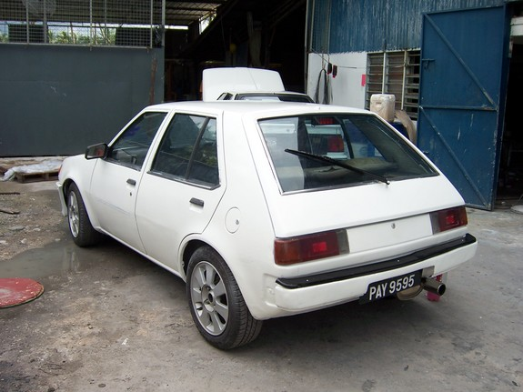 Another walker95 1979 Mitsubishi Colt post... - 10796739