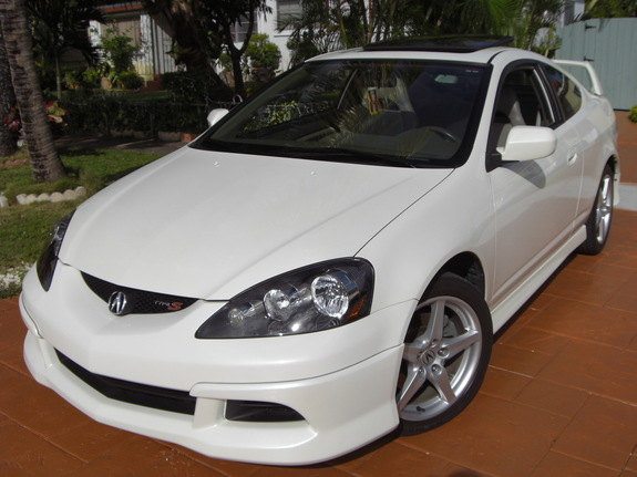 cholaso 2006 acura rsx specs photos modification info at cardomain. Black Bedroom Furniture Sets. Home Design Ideas