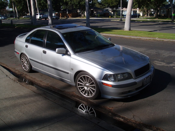 trdtony 2002 volvo s90 specs photos modification info at cardomain. Black Bedroom Furniture Sets. Home Design Ideas