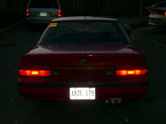 Another Erikgmc 1988 Honda Prelude post... - 10798601