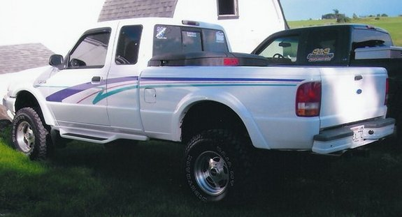 tparson 2008 1993 ford ranger regular cab specs photos. Black Bedroom Furniture Sets. Home Design Ideas