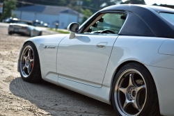 S2Kitts 2001 Honda S2000