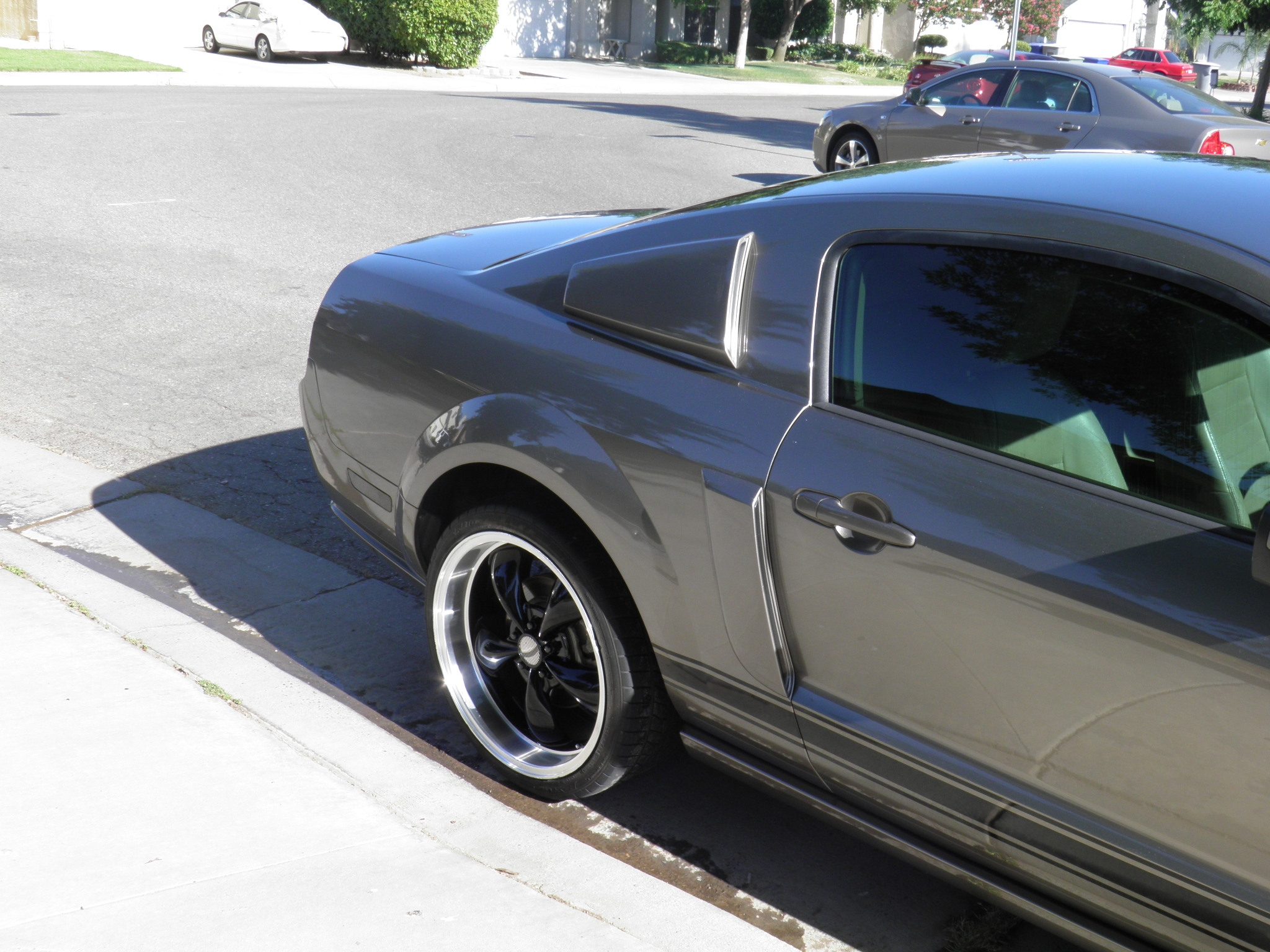 Another nikko_stang 2005 Ford Mustang post... - 10420906
