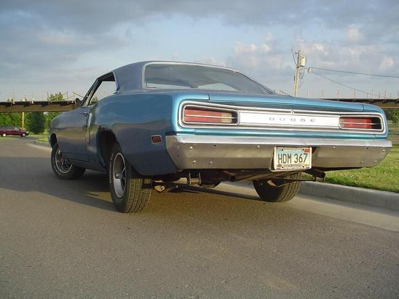 MoPar_Buddy 1970 Dodge Coronet Specs, Photos, Modification ...