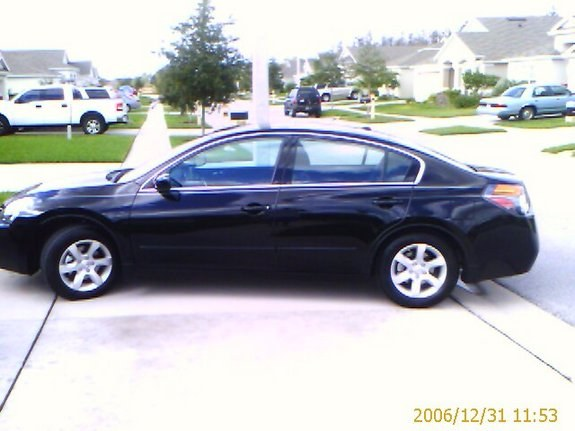 Another Alfred5 2007 Nissan Altima post... - 9396488