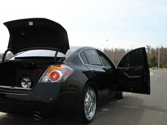 Another Alfred5 2007 Nissan Altima post... - 9396504