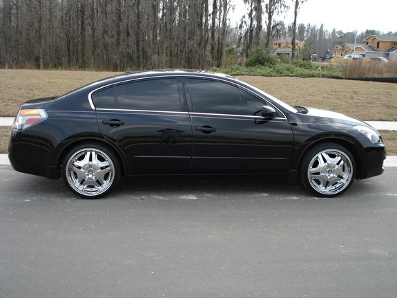 Another Alfred5 2007 Nissan Altima post... - 9396507