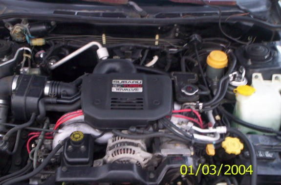Another 92BoOstedLegacy 1992 Subaru Legacy post... - 9342781