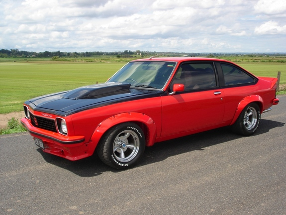 Another axistr 1976 Holden Torana post... - 10800345