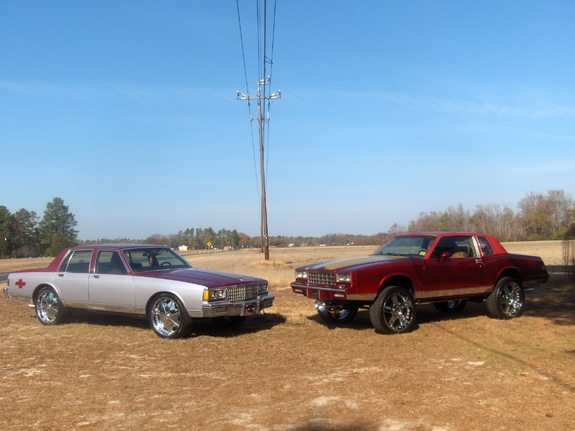 Another LIL_ICE910 1980 Chevrolet Caprice post... - 10801127