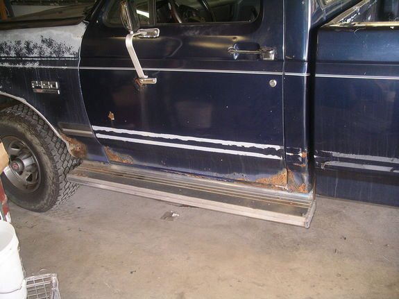 Another bubba271 1990 Ford F150 Regular Cab post... - 10802132