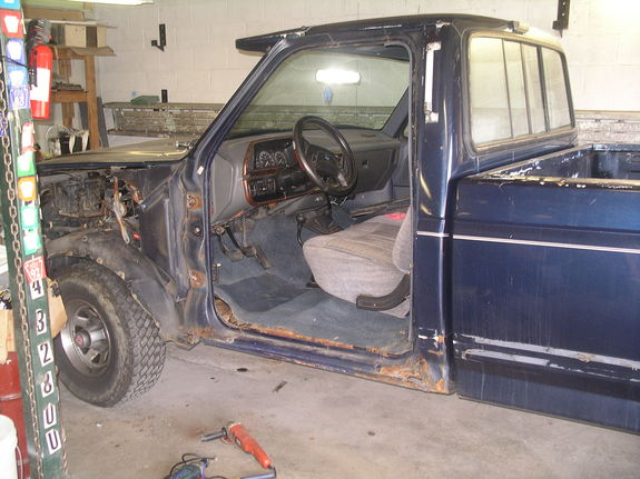 Another bubba271 1990 Ford F150 Regular Cab post... - 10802133