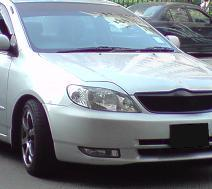keikei01s 2001 Toyota Corolla