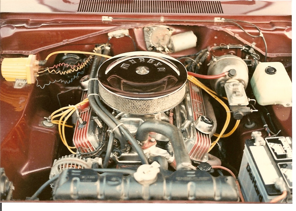 Another Flyingrape 1969 Plymouth Barracuda post... - 11574169