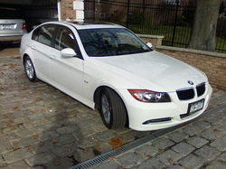 xam2377s 2008 BMW 3 Series