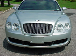POPonDAVINS 2008 Bentley Continental Flying Spur