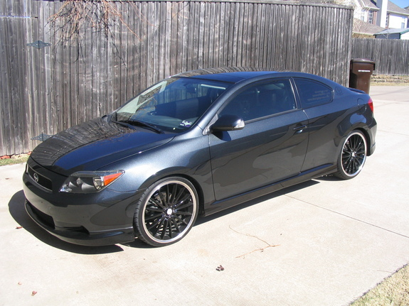 Another crazy4sciontC 2006 Scion tC post... - 10806001
