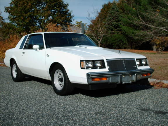 lowlifes99 1986 buick grand national specs photos modification info. Cars Review. Best American Auto & Cars Review