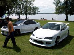 whitedrifters 1995 Chevrolet Cavalier