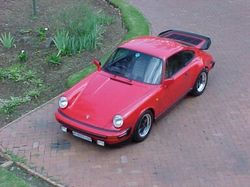 47926s 1982 Porsche 911