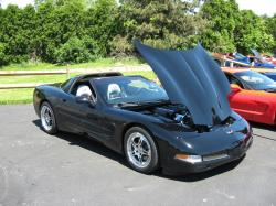 mike_mdss 1997 Chevrolet Corvette