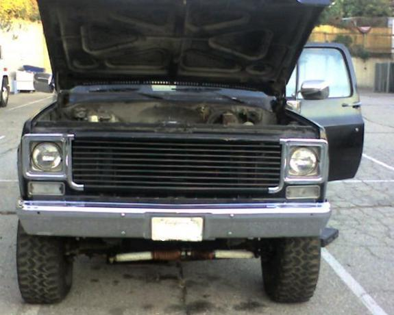 Another juspeezy4 1977 Chevrolet Blazer post... - 10809239