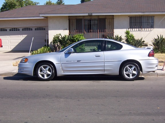Another Starjam 2001 Pontiac Grand Am post... - 10809264