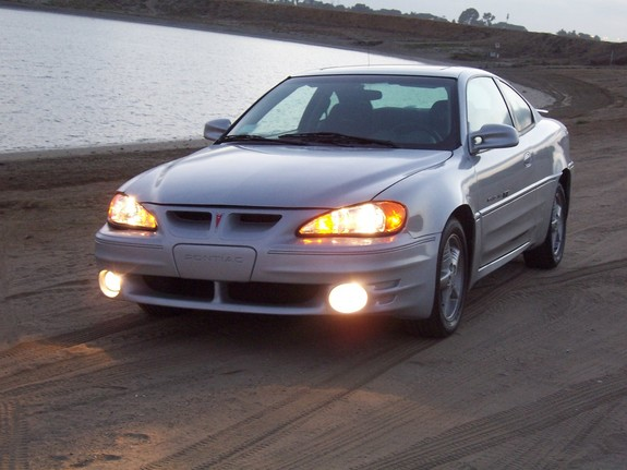 Another Starjam 2001 Pontiac Grand Am post... - 10809265