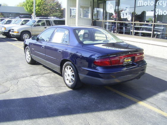 Get 1999 Buick Regal Gs