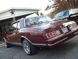 redvelvet78s 1978 Chevrolet Monte Carlo